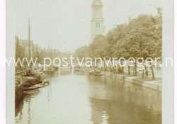 oude foto's Amsterdam